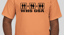 WHS Gay Straight Alliance