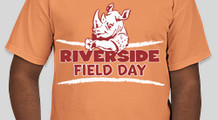 Riverside Field Day