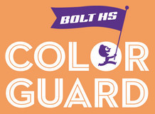 Bolt HS Color Guard