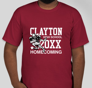 Clayton Homecoming