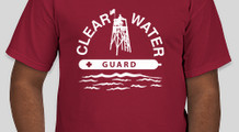 Clear Water Lifeguard
