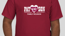 Patterson Family Reunion