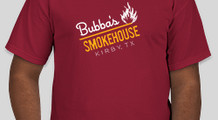 Bubba's Smokehouse
