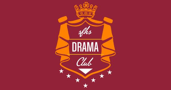 drama club t-shirt designs