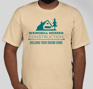 Construction T-Shirt Designs - Designs For Custom ... |General Contractor Shirt Design