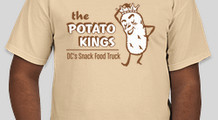 The Potato Kings