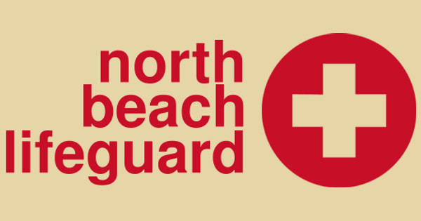 North Beach Lifeguard