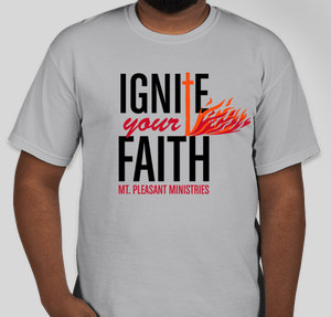 Ignite Your Faith