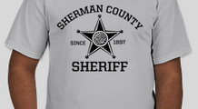 Sherman County Sheriff