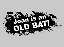 Old Bat Joan