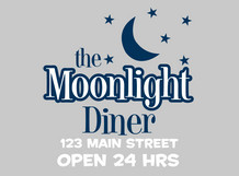 The Moonlight Diner