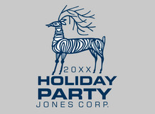Jones Corp. Holiday Party