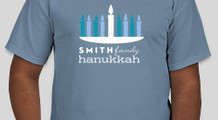 Smith Family Chanukkah