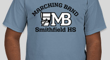 Smithfield Marching Band
