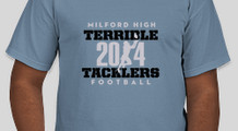 Terrible Tacklers