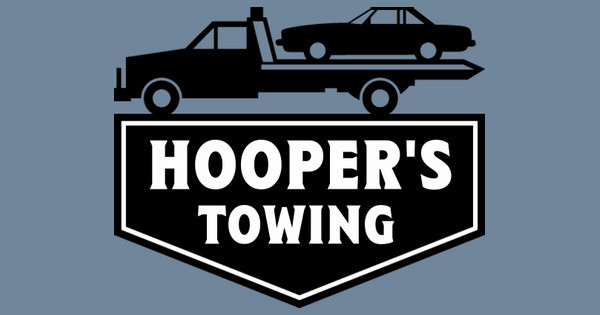 Hooper's Towing