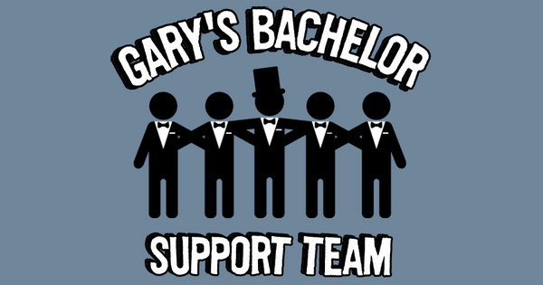 Gary's Support Team