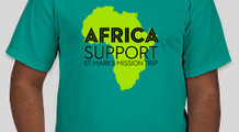 Africa Support