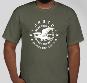 Jrotc t shirt designs designs for custom jrotc t shirts for Jrotc t shirt designs