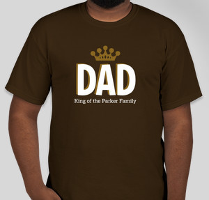 f270bdfd Fathers Day T-Shirt Designs - Designs For Custom Fathers Day T ...