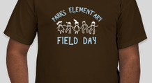 parks elementary field day