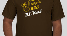 jumpin' jazz d.c. band