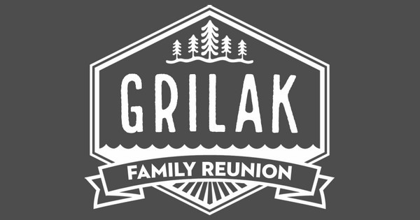 grilak family reunion