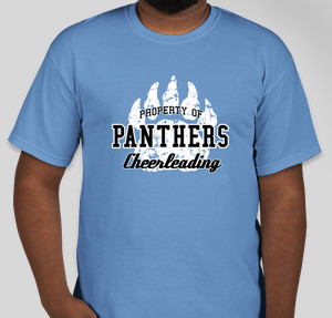 Panthers Cheerleading