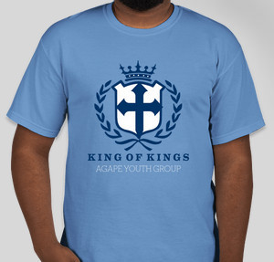King of Kings Youth Group