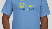 walter's poker shop