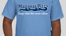 Marianas Pizza