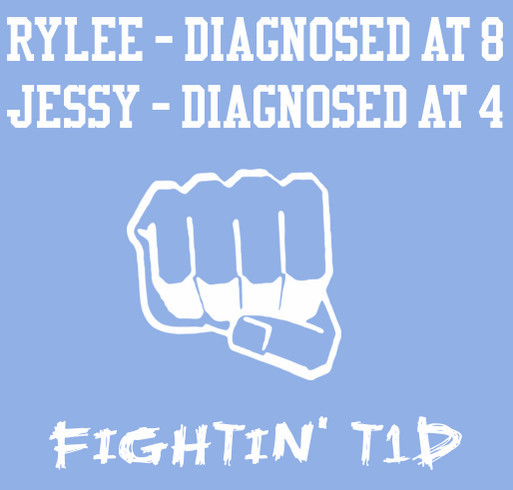 Hauger's Heroes - Fighting for a CURE for Type 1 Diabetes