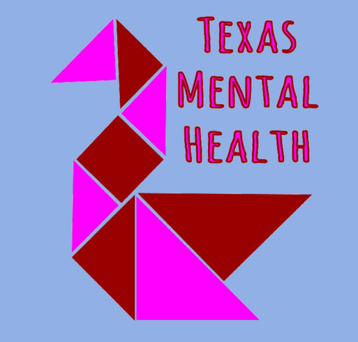 1e8a7b6e82b Texas Mental Health Custom Ink Fundraising
