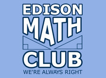 Edison Math Club