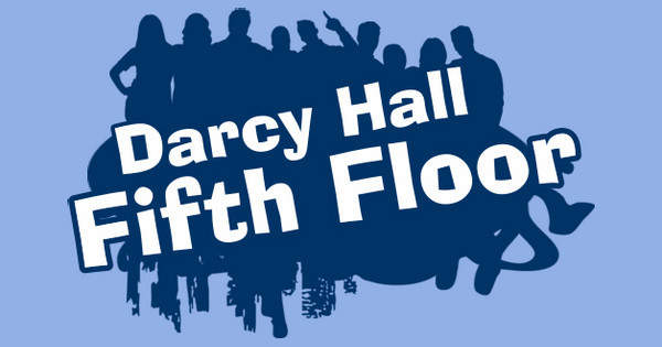 Darcy Hall Fifth Floor