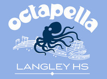 Langley Octapella