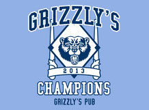 Grizzly's Pub