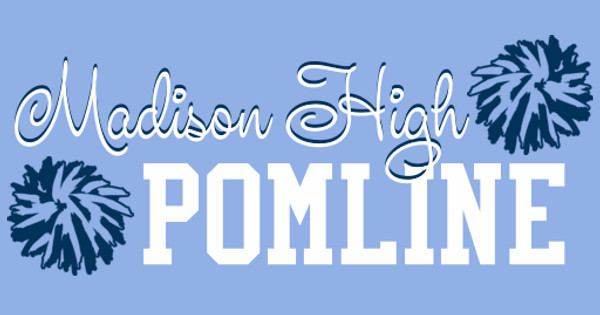 Madison High Pomline