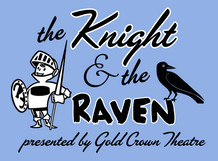 The Knight and the Raven