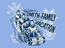 Smith Family Vacation