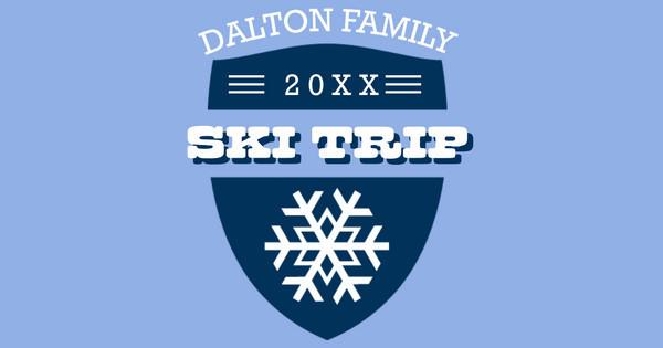 Dalton Ski Trip