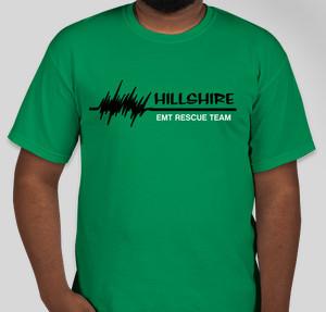 Hillshire EMT