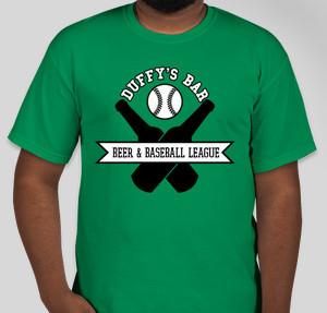 Duffy's Baseball
