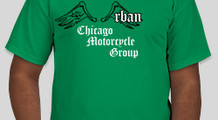 urban motorcycle group