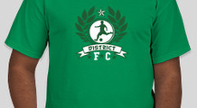 District FC