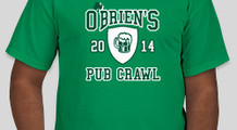 O'Brien's Pub Crawl