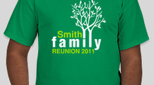 Smith Family Tree