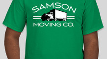 Samson Moving Co.