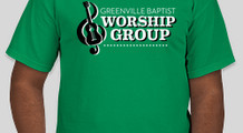 Greenville Worship Group