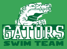 Gators Swim Team